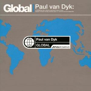 Paul Van Dyk альбом Global