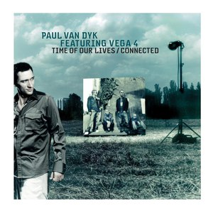 Paul Van Dyk альбом Time Of Our Lives