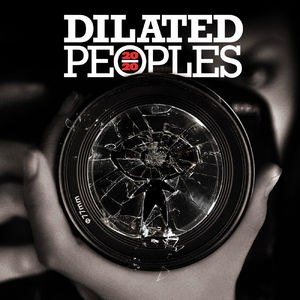 Dilated Peoples альбом 20/20