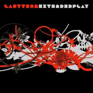 Ladytron альбом Extended Play