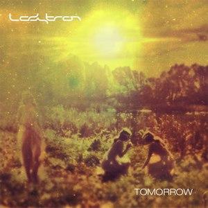 Ladytron альбом Tomorrow