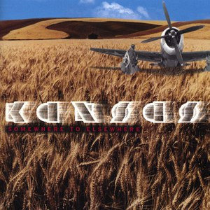 Kansas альбом Somewhere to Elsewhere