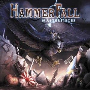 HammerFall альбом Masterpieces