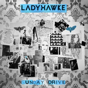 ladyhawke альбом Sunday Drive (Remixes)