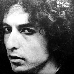 Bob Dylan альбом Hard Rain