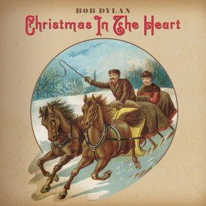 Bob Dylan альбом Christmas In The Heart