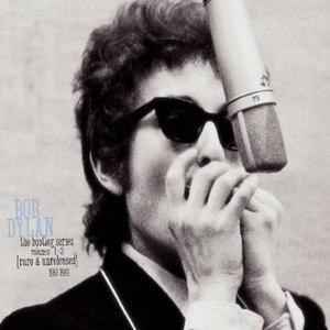 Bob Dylan альбом The Bootleg Series Volumes 1-3 (Rare and Unreleased) 1961-1991