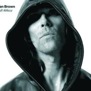 Ian Brown альбом All Ablaze