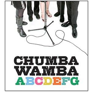 Chumbawamba альбом ABCDEFG