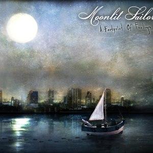 Moonlit Sailor альбом A Footprint Of Feelings