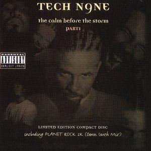 Tech N9ne альбом Calm Before the Storm