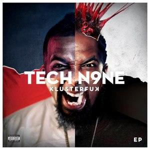 Tech N9ne альбом Klusterf*k EP