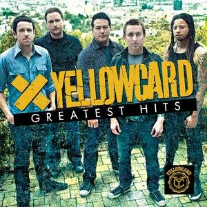 Yellowcard альбом Greatest Hits Tour Edition