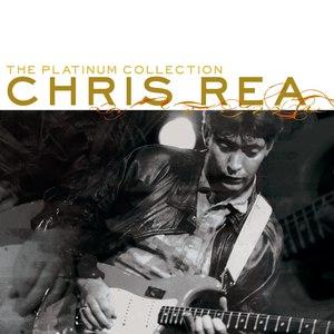 Chris Rea альбом The Platinum Collection