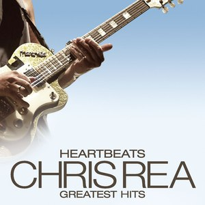 Chris Rea альбом Heartbeats - Chris Rea Greatest Hits