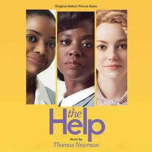 Thomas Newman альбом The Help