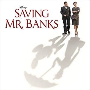 Thomas Newman альбом Saving Mr. Banks (Original Motion Picture Soundtrack)