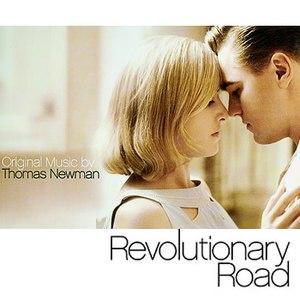 Thomas Newman альбом Revolutionary Road