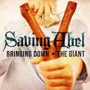 Saving Abel альбом Bringing Down the Giant