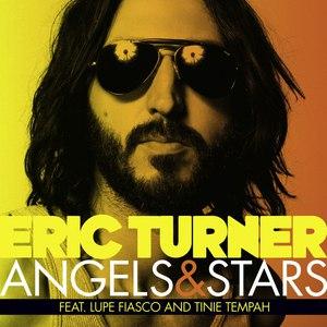 Eric Turner альбом Angels & Stars