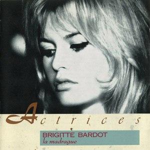 Brigitte Bardot альбом La Madrague