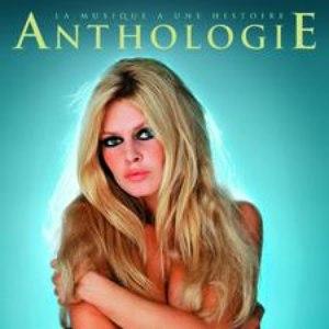 Brigitte Bardot альбом Anthologie