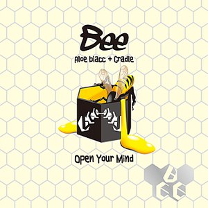 Bee альбом Open Your Mind feat. Aloe Blacc + Cradle