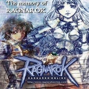 SoundTeMP альбом The memory of RAGNAROK