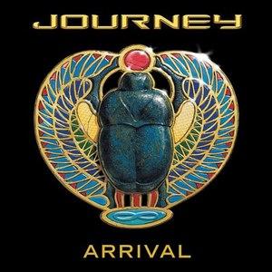 Journey альбом Arrival