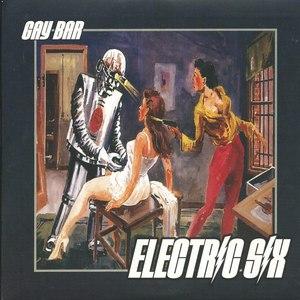 Electric Six альбом Gay Bar