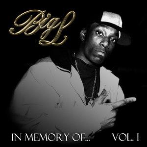 Big L альбом In Memory Of Vol. 1