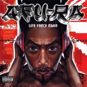 Afu-Ra альбом Life Force Radio