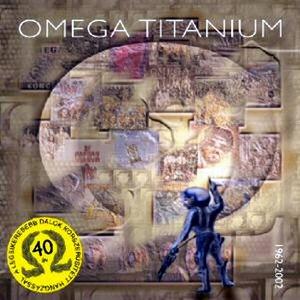 Omega альбом Titanium