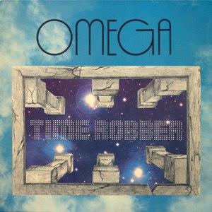 Omega альбом Time Robber