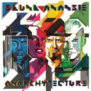Skunk Anansie альбом Anarchytecture