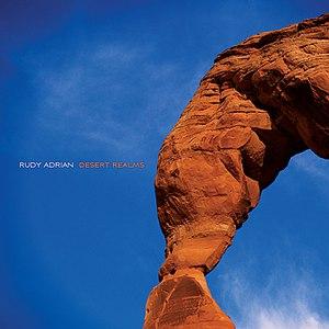 Rudy Adrian альбом Desert Realms