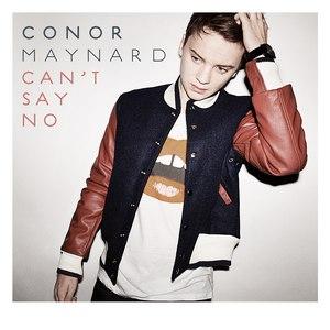 Conor Maynard альбом Can't Say No