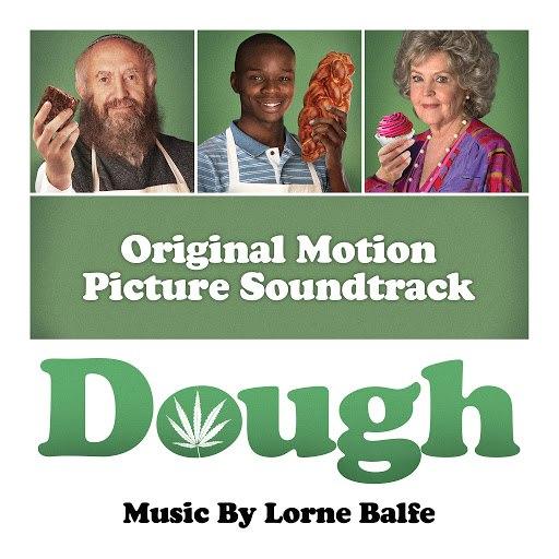 Lorne Balfe альбом Dough (Original Motion Picture Soundtrack)