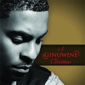 Ginuwine альбом A Ginuwine Christmas