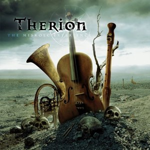 THERION альбом The Miskolc Experience