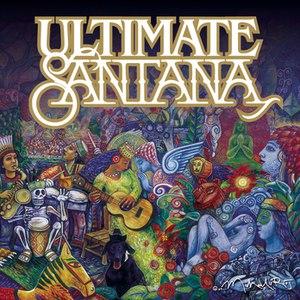 Santana альбом Ultimate Santana