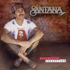 Santana альбом The Collection