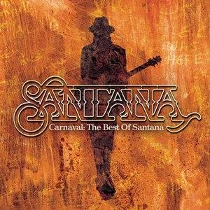 Santana альбом Carnaval: The Best Of Santana