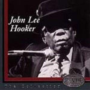 John Lee Hooker альбом The Revue Collection