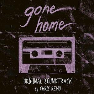 Chris Remo альбом Gone Home: Original Soundtrack