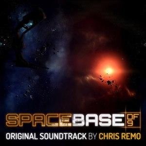 Chris Remo альбом Spacebase DF-9 Original Soundtrack