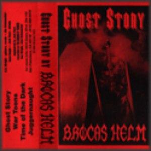 Brocas Helm альбом Ghost Story