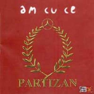 Partizan альбом Am cu ce