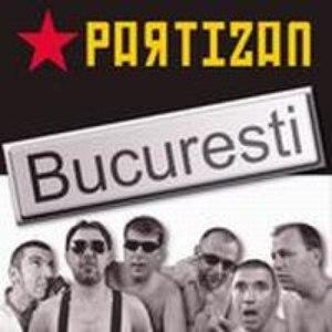 Partizan альбом bucuresti