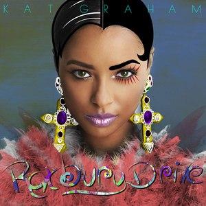 Kat Graham альбом Roxbury Drive